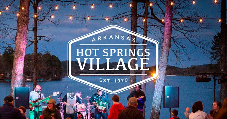 __Vision__ About Hot Springs Village